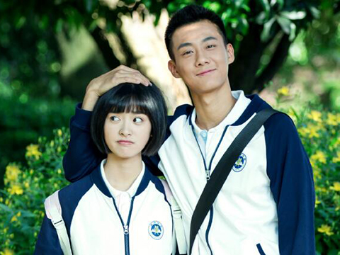 Những chàng nam phụ si tình, cô đơn trên màn ảnh Hoa ngữ, nhưng sở hữu lượng 'bạn gái' không thể đếm xuể ngoài đời  - Ảnh 6