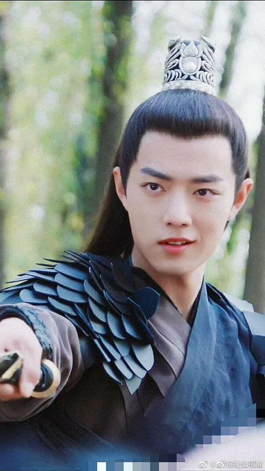 Những chàng nam phụ si tình, cô đơn trên màn ảnh Hoa ngữ, nhưng sở hữu lượng 'bạn gái' không thể đếm xuể ngoài đời  - Ảnh 7