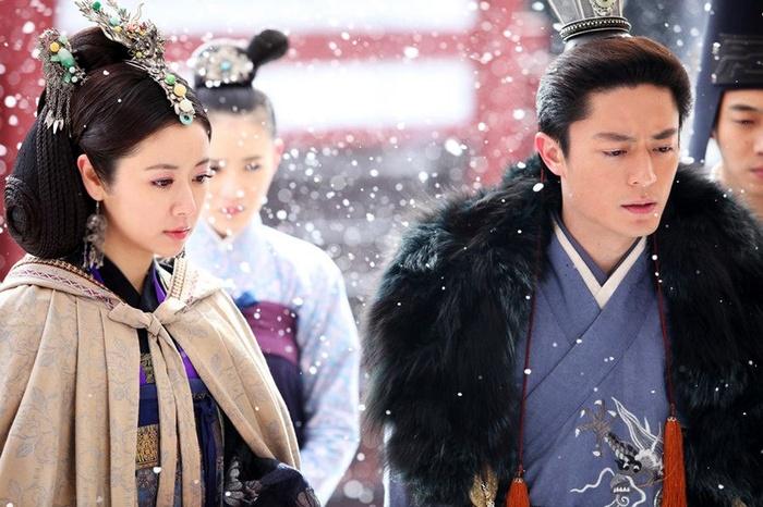 Những chàng nam phụ si tình, cô đơn trên màn ảnh Hoa ngữ, nhưng sở hữu lượng 'bạn gái' không thể đếm xuể ngoài đời  - Ảnh 10