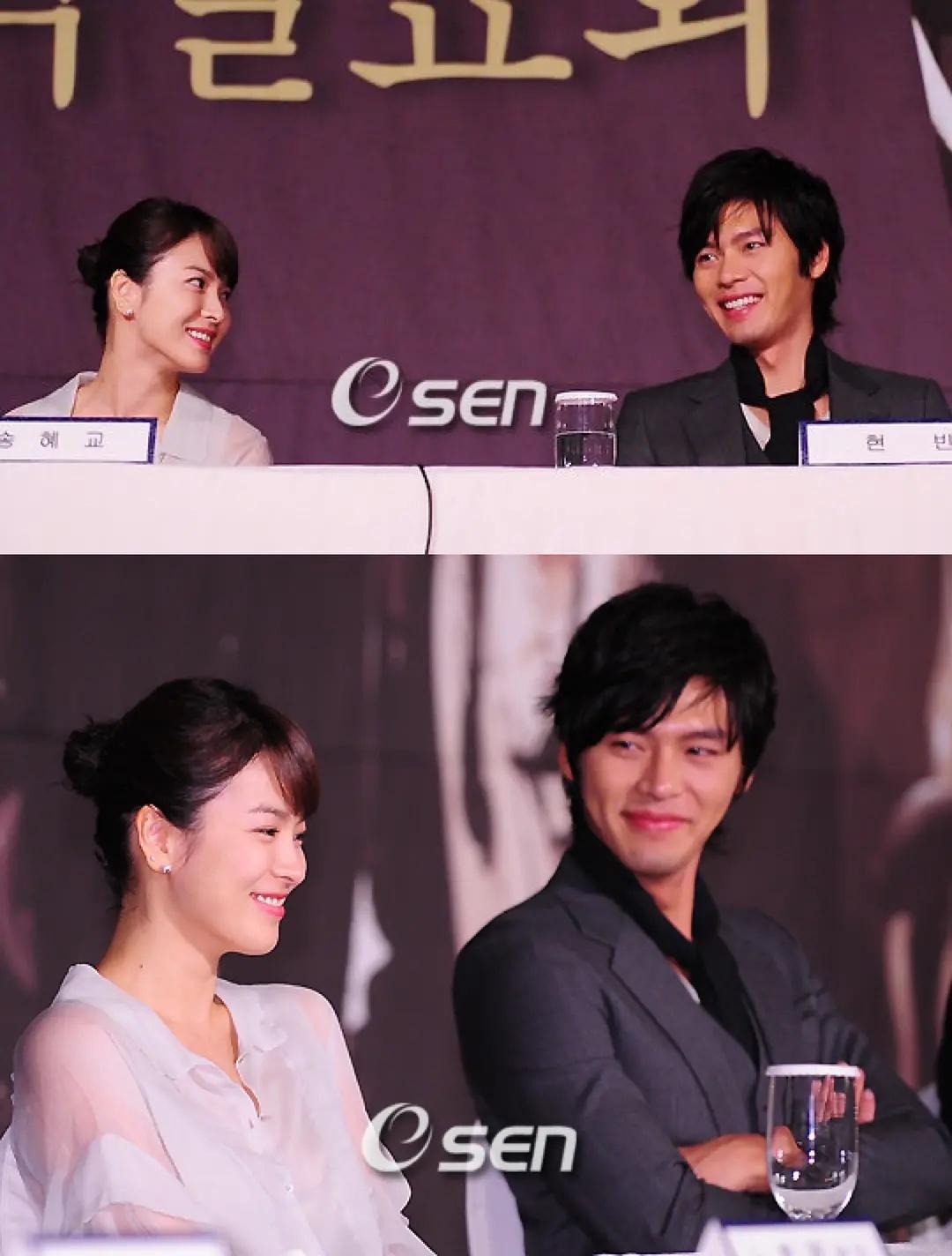 5 ẩn ý giữa ồn ào Song Hye Kyo, Hyun Bin tái hợp - Ảnh 10