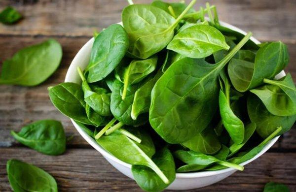 6 loại rau quả chứa không ít muối nhưng có thể ăn thoải mái không lo hại thận - Ảnh 3