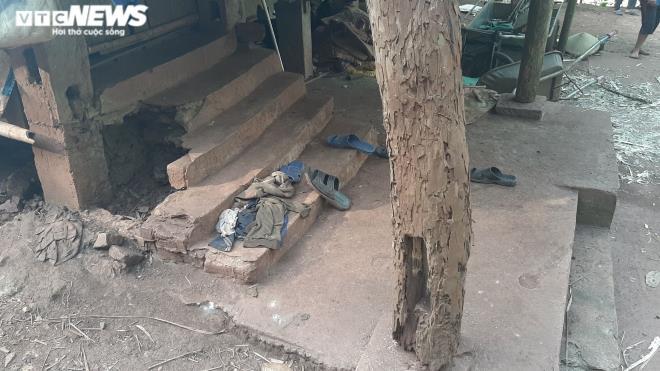 'Quên' hỗ trợ COVID-19 hộ nghèo còn quát dân: 'Thiếu tiền đến nhà tôi mà lấy' - Ảnh 2