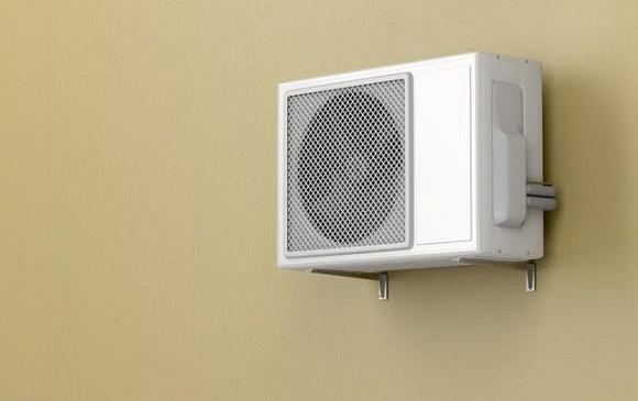 Cục nóng điều hòa tuyệt đối không lắp trên tường như thế này! Đây là những lý do khiến bạn phải hối hận! - Ảnh 3