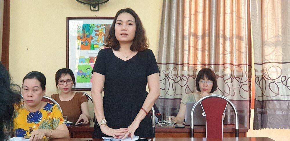 Vụ học sinh đi sớm phải đứng nắng: Chủ tịch Hải Phòng 'lệnh' xử nghiêm - Ảnh 2