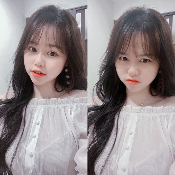 Bạn gái mới của Quang Hải lộ ảnh chụp lén kém xinh, khác xa khoảnh khắc trên Facebook - Ảnh 7