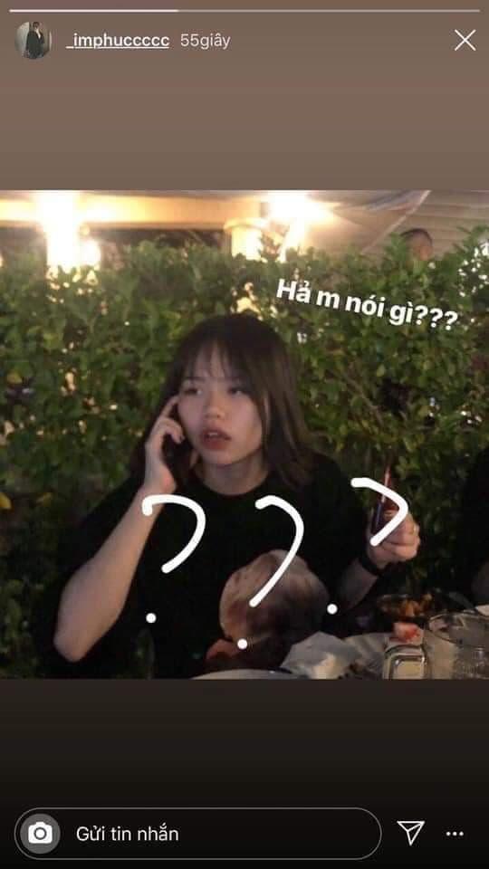 Bạn gái mới của Quang Hải lộ ảnh chụp lén kém xinh, khác xa khoảnh khắc trên Facebook - Ảnh 3