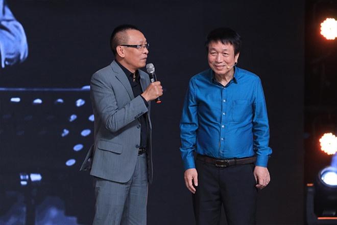 Nhạc sĩ Phú Quang bệnh nặng, phải nhập viện cấp cứu - Ảnh 1