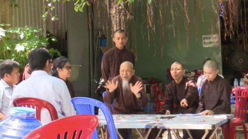 Xôn xao tin Tịnh thất Bồng Lai nuôi dưỡng 5 chú tiểu Thách Thức Danh Hài nguy cơ bị đóng cửa - Ảnh 2