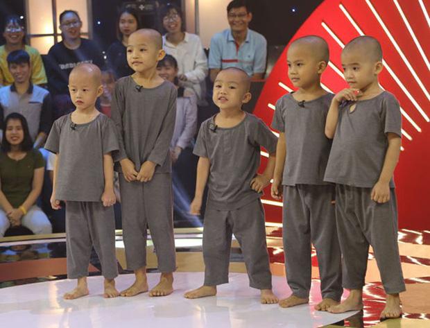 Xôn xao tin Tịnh thất Bồng Lai nuôi dưỡng 5 chú tiểu Thách Thức Danh Hài nguy cơ bị đóng cửa - Ảnh 4