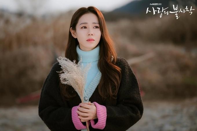 'Vượt mặt' Song Hye Kyo, Son Ye Jin được Knet bình chọn là 'Ngôi sao luôn xinh đẹp từ khi còn trẻ' - Ảnh 4