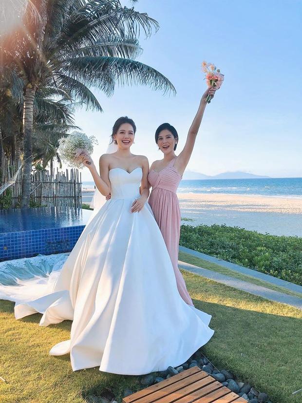Bất ngờ trước sắc vóc 'đẹp trai hơi tài tử' của ông xã đại gia Phanh Lee tại đám cưới sang chảnh  - Ảnh 4