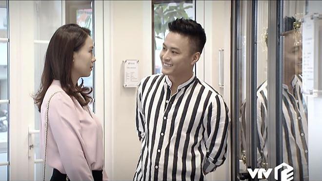 Không chỉ Khuê 'Hoa hồng trên ngực trái', nhiều nữ chính trên phim Việt vẫn 'đắt giá' dù đã qua 1 lần đò - Ảnh 3