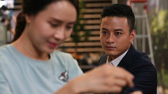 Không chỉ Khuê 'Hoa hồng trên ngực trái', nhiều nữ chính trên phim Việt vẫn 'đắt giá' dù đã qua 1 lần đò - Ảnh 4
