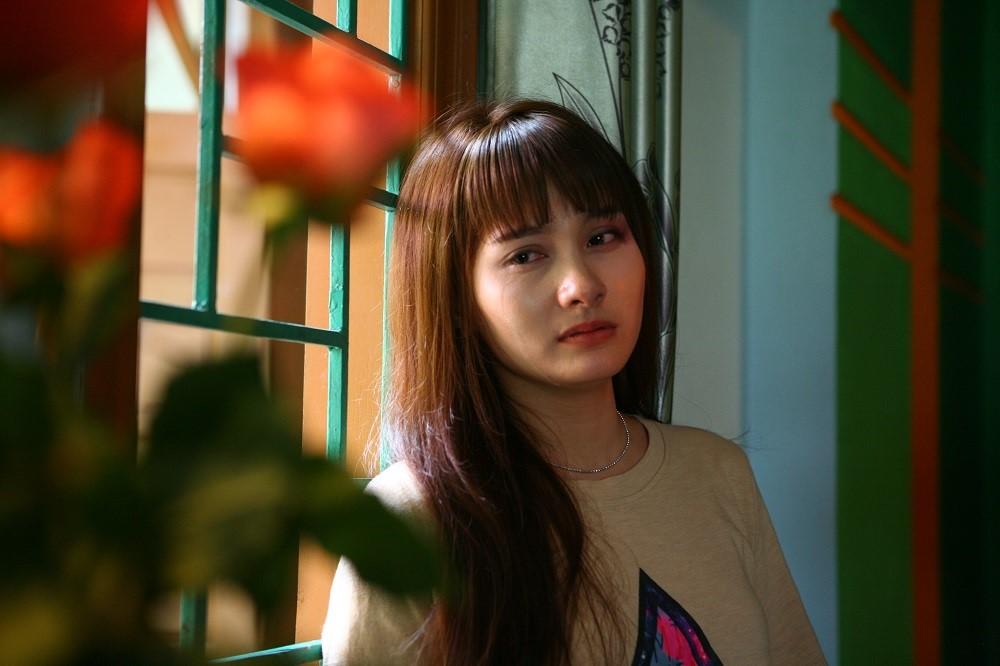 Không chỉ Khuê 'Hoa hồng trên ngực trái', nhiều nữ chính trên phim Việt vẫn 'đắt giá' dù đã qua 1 lần đò - Ảnh 8