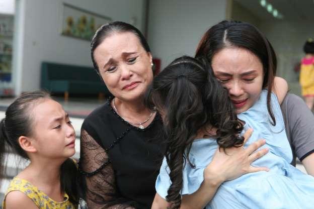 Không chỉ Khuê 'Hoa hồng trên ngực trái', nhiều nữ chính trên phim Việt vẫn 'đắt giá' dù đã qua 1 lần đò - Ảnh 1