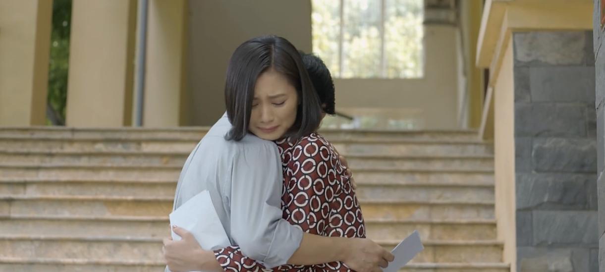 Không chỉ Khuê 'Hoa hồng trên ngực trái', nhiều nữ chính trên phim Việt vẫn 'đắt giá' dù đã qua 1 lần đò - Ảnh 5