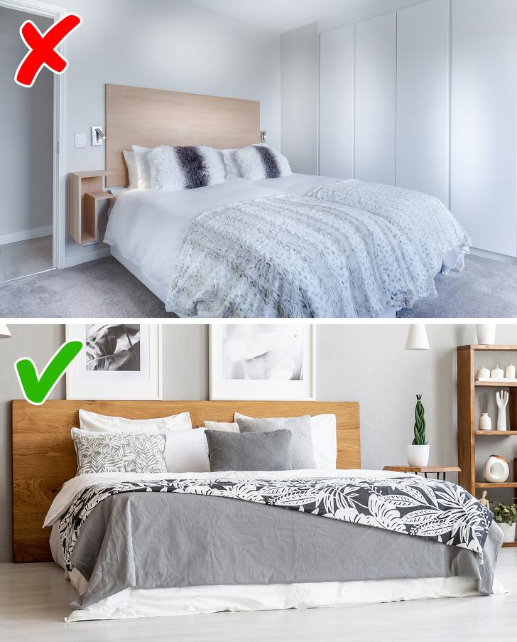 9 lời khuyên của các nhà thiết kế nội thất giúp bạn trang trí nhà chuẩn đẹp - Ảnh 3