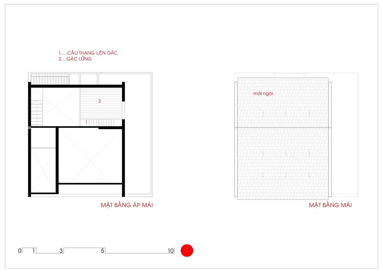 Căn nhà tối giản của đôi vợ chồng ở Vũng Tàu - Ảnh 12