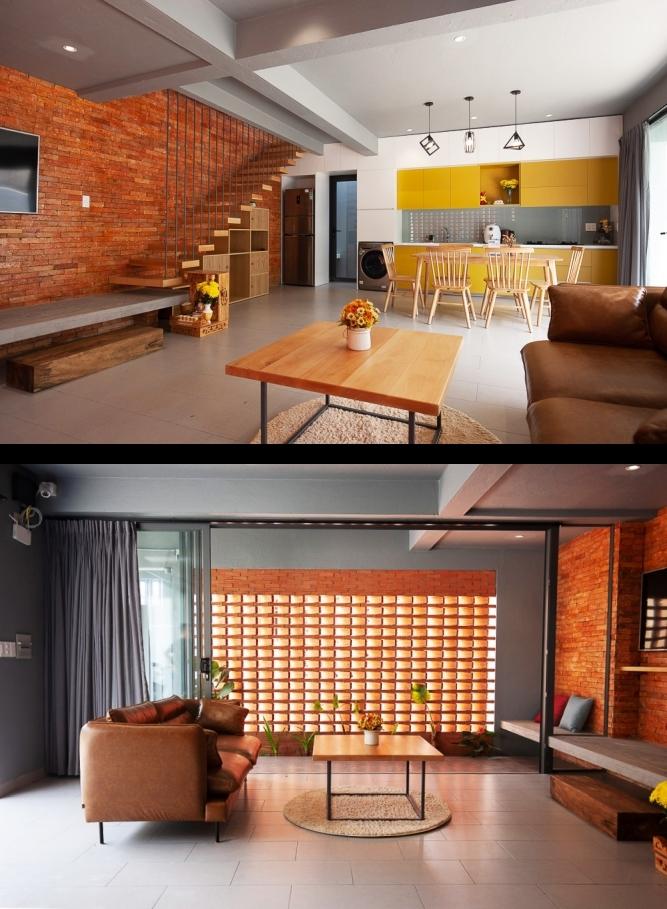 Căn nhà tối giản của đôi vợ chồng ở Vũng Tàu - Ảnh 4