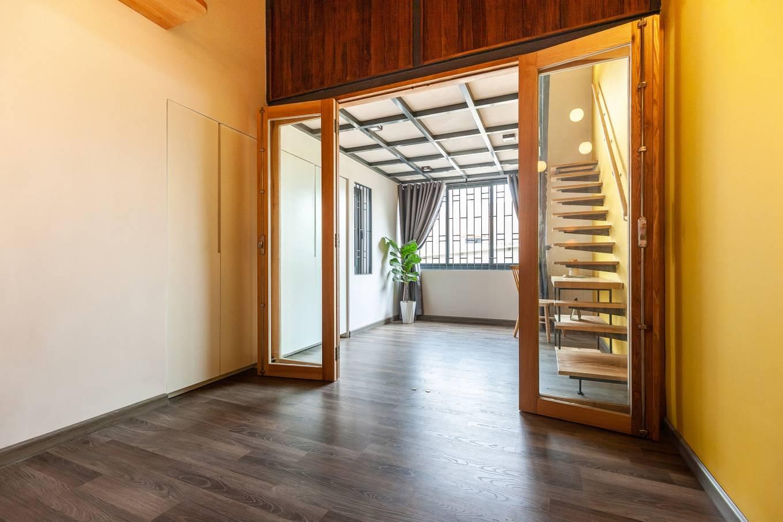 Căn nhà tối giản của đôi vợ chồng ở Vũng Tàu - Ảnh 7