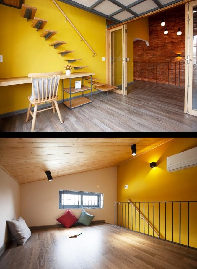 Căn nhà tối giản của đôi vợ chồng ở Vũng Tàu - Ảnh 8