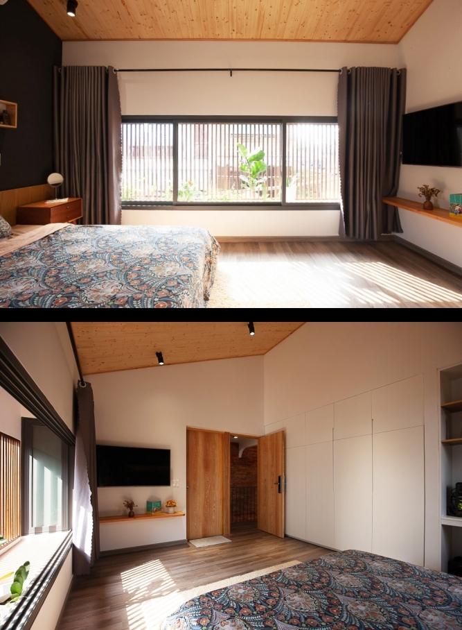 Căn nhà tối giản của đôi vợ chồng ở Vũng Tàu - Ảnh 10