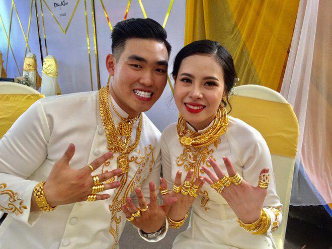 Cô dâu được chị gái tặng 49 cây vàng và 2,5 tỷ sau 2 tháng kết hôn giờ ra sao? - Ảnh 1