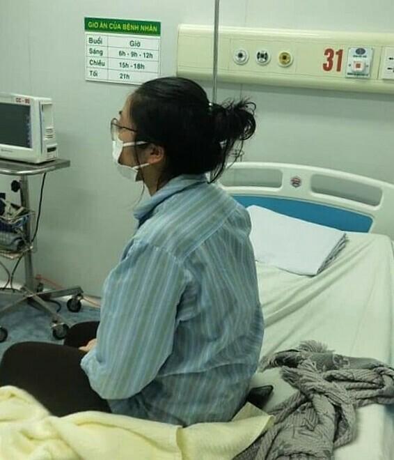 Bệnh nhân 17 lần thứ ba xét nghiệm âm tính nCoV - Ảnh 1
