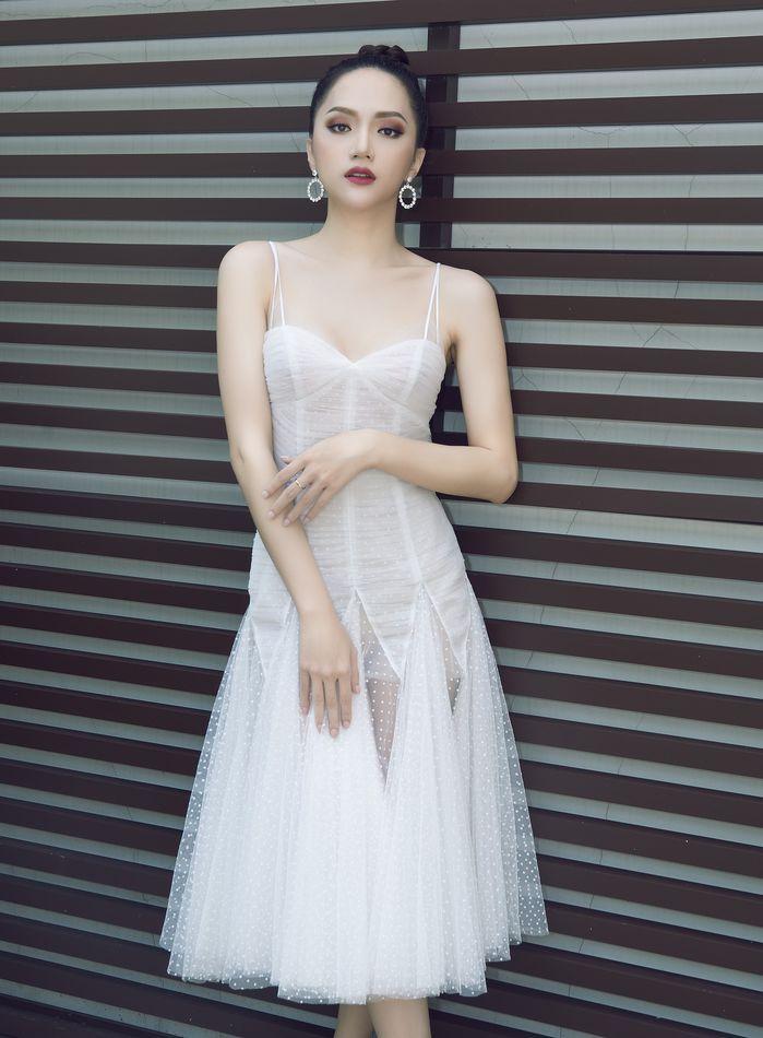 Top 3 mỹ nhân chuyển giới sở hữu body chuẩn nhất showbiz Việt - Ảnh 1