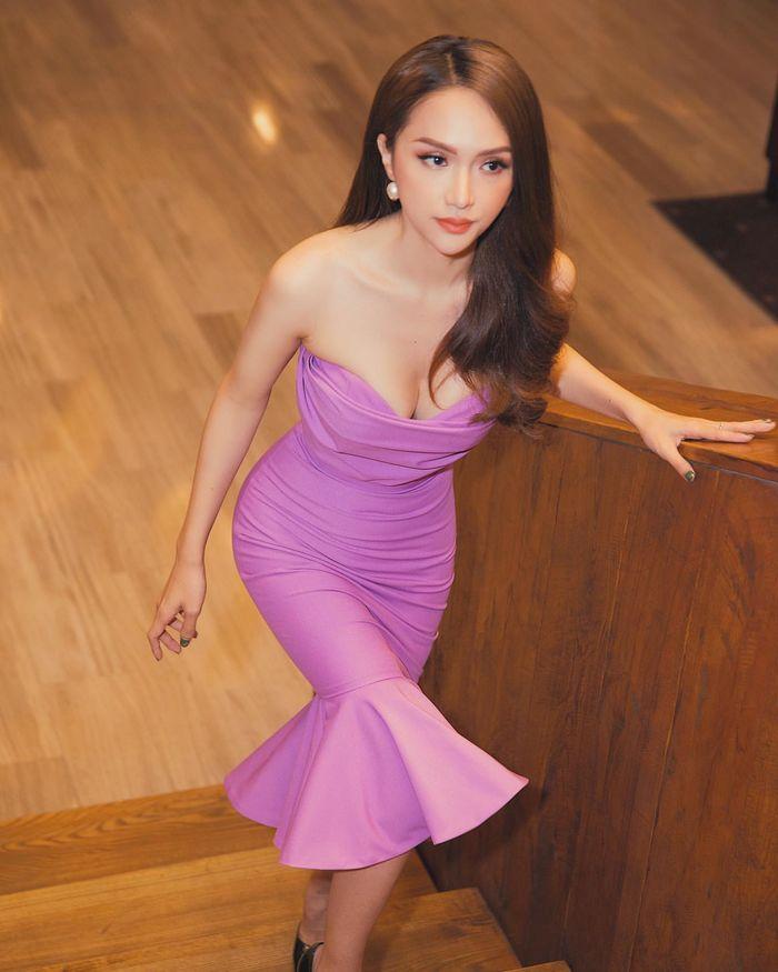 Top 3 mỹ nhân chuyển giới sở hữu body chuẩn nhất showbiz Việt - Ảnh 3
