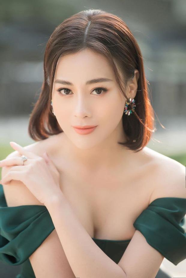 3 mỹ nhân Việt khiến fan trầm trồ bởi nhan sắc ngày càng lên hương sau phẫu thuật thẩm mỹ - Ảnh 3