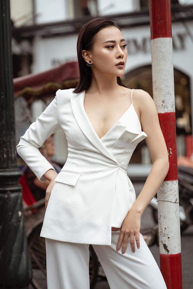 3 mỹ nhân Việt khiến fan trầm trồ bởi nhan sắc ngày càng lên hương sau phẫu thuật thẩm mỹ - Ảnh 4