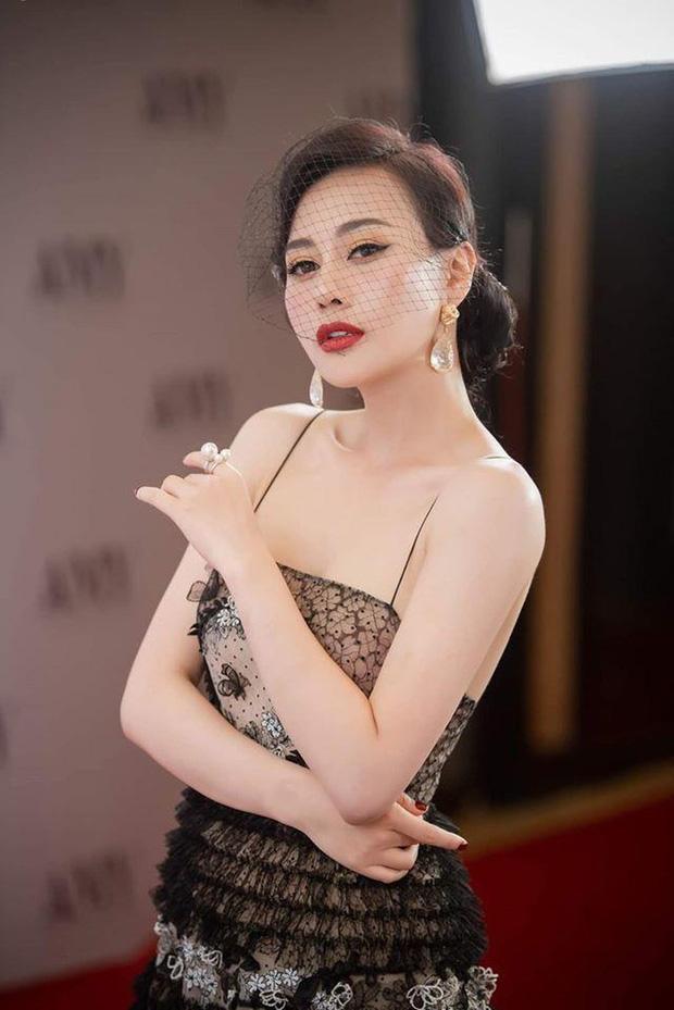 3 mỹ nhân Việt khiến fan trầm trồ bởi nhan sắc ngày càng lên hương sau phẫu thuật thẩm mỹ - Ảnh 5