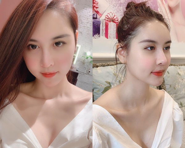 3 mỹ nhân Việt khiến fan trầm trồ bởi nhan sắc ngày càng lên hương sau phẫu thuật thẩm mỹ - Ảnh 7