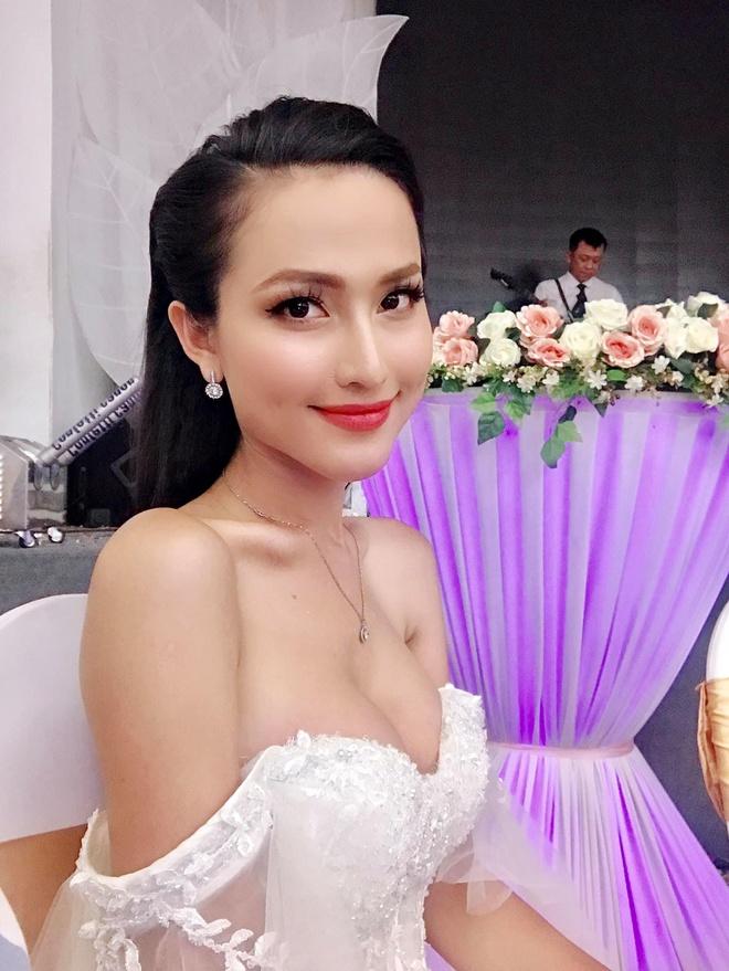 Top 3 mỹ nhân chuyển giới sở hữu body chuẩn nhất showbiz Việt - Ảnh 10
