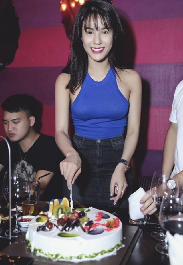 3 mỹ nhân Việt khiến fan trầm trồ bởi nhan sắc ngày càng lên hương sau phẫu thuật thẩm mỹ - Ảnh 17