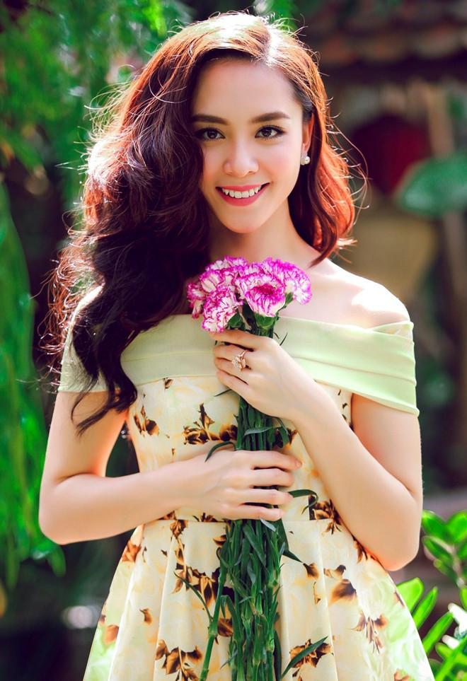 3 nàng hoa - á hậu Việt rũ bỏ hào quang sau khi lấy chồng đại gia bằng tuổi chú - Ảnh 5