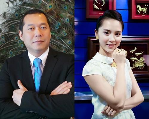 3 nàng hoa - á hậu Việt rũ bỏ hào quang sau khi lấy chồng đại gia bằng tuổi chú - Ảnh 6