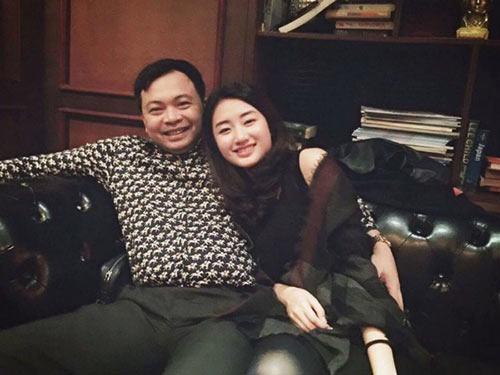 3 nàng hoa - á hậu Việt rũ bỏ hào quang sau khi lấy chồng đại gia bằng tuổi chú - Ảnh 4