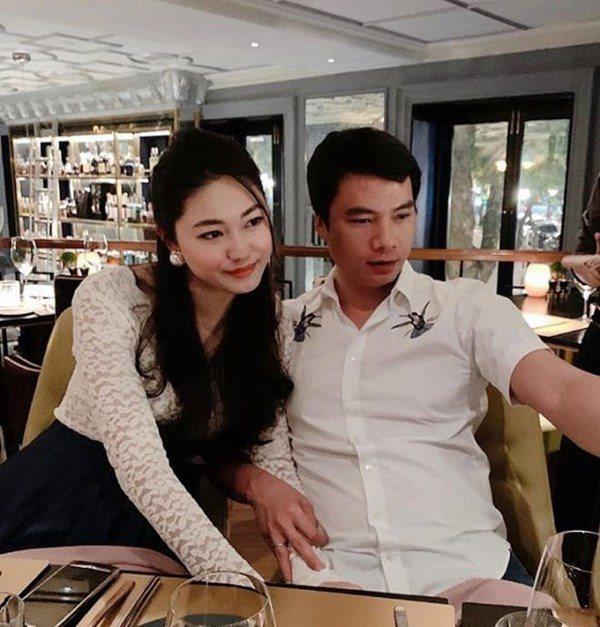 3 nàng hoa - á hậu Việt rũ bỏ hào quang sau khi lấy chồng đại gia bằng tuổi chú - Ảnh 1