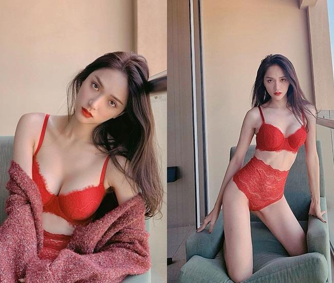 Top 3 mỹ nhân chuyển giới sở hữu body chuẩn nhất showbiz Việt - Ảnh 2