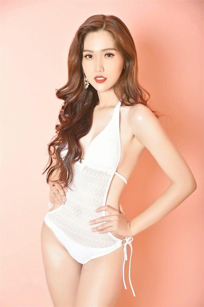 Top 3 mỹ nhân chuyển giới sở hữu body chuẩn nhất showbiz Việt - Ảnh 8
