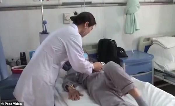 Người phụ nữ được chẩn đoán ung thư 2 lần nhưng không thấy u, kết quả cuối gây bất ngờ - Ảnh 1