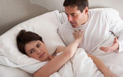 Đàn bà có thể 'nhịn' yêu bao lâu? Câu trả lời khiến đàn ông phải kinh ngạc - Ảnh 1