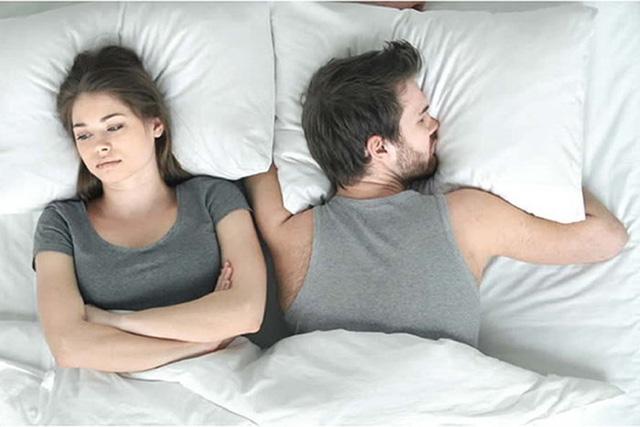 Đàn bà có thể 'nhịn' yêu bao lâu? Câu trả lời khiến đàn ông phải kinh ngạc - Ảnh 3