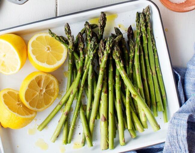 8 tác dụng của măng tây: Chị em ăn có thể giảm cân, chồng ăn tăng cường sinh lực - Ảnh 2