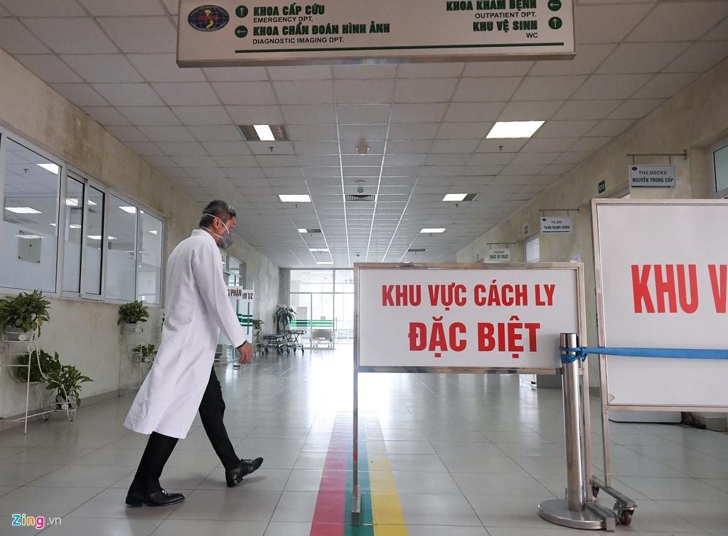 Chủ tịch Hà Nội: 'Nguy cơ kép ở Bệnh viện Bạch Mai' - Ảnh 3