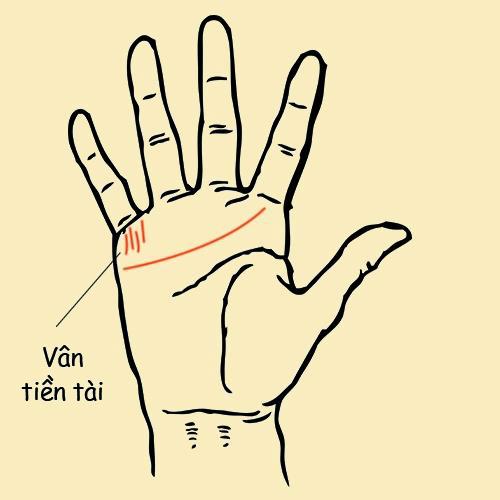 3 đường chỉ tay kim quang chiếu rọi: Phụ nữ nếu sở hữu, trời ấn định sẽ gả vào gia đình giàu có - Ảnh 1