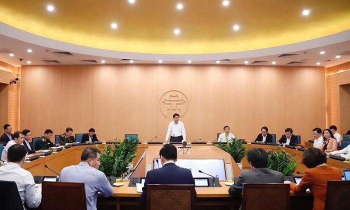 Hà Nội yêu cầu tất cả quán cafe, nhà hàng, phòng gym tạm đóng cửa đến hết ngày 5/4 - Ảnh 1