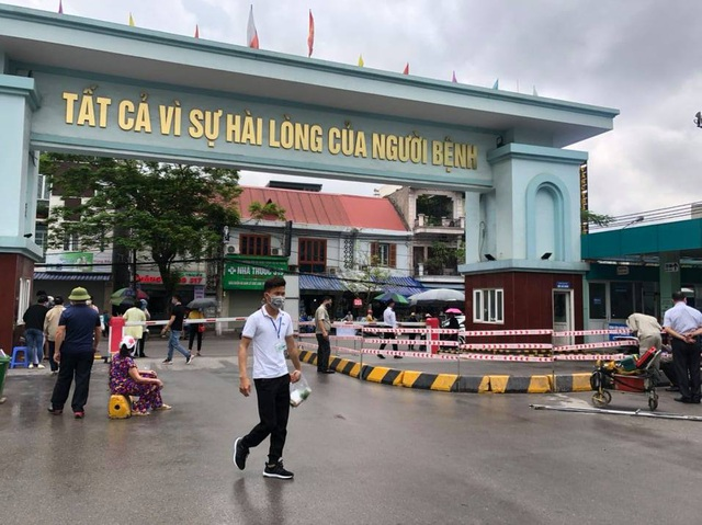 Gần 400 bệnh nhân Hải Phòng đã đến Bệnh viện Bạch Mai trong tháng 3 - Ảnh 2